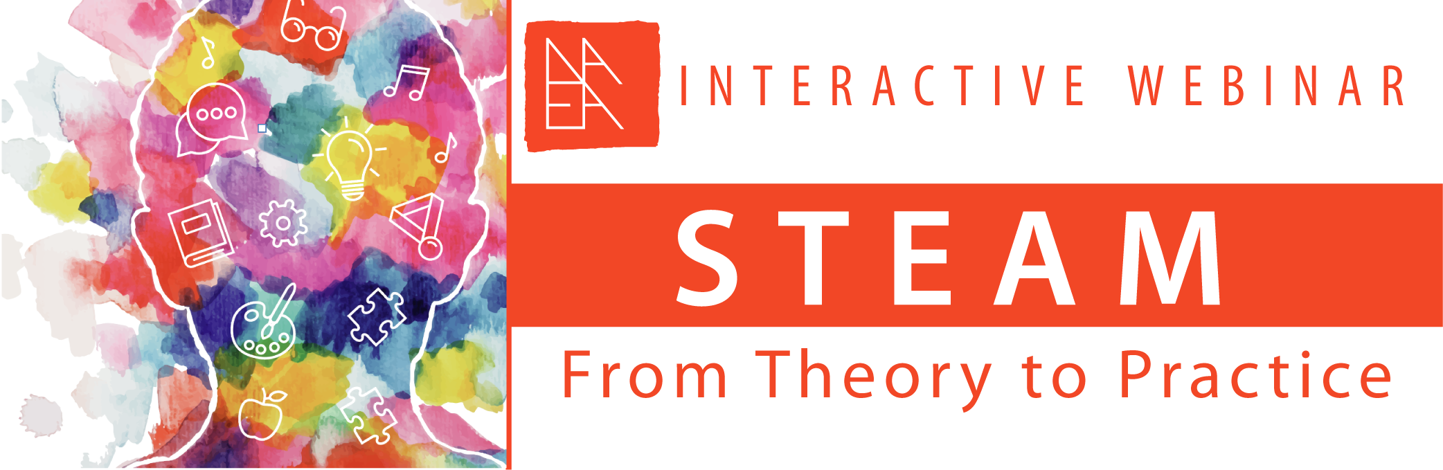 NAEA Online Learning: STEAM From Theory to Practice